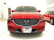 Bán xe Mazda CX-8 năm 2020, lướt 3.000km, trả góp chỉ 395 triệu0