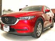 Bán xe Mazda CX-8 năm 2020, lướt 3.000km, trả góp chỉ 395 triệu1