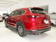 Bán xe Mazda CX-8 năm 2020, lướt 3.000km, trả góp chỉ 395 triệu5