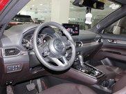 Bán xe Mazda CX-8 năm 2020, lướt 3.000km, trả góp chỉ 395 triệu7