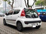 Bán nhanh chiếc Peugeot 107 1.0AT đời 20103