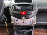Bán nhanh chiếc Peugeot 107 1.0AT đời 20108
