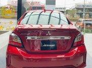 Bán xe 5 chỗ Attrage CVT MY22 số tự động, hỗ trợ thuế trước bạ và bộ phụ kiện giá trị3