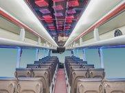 Cần bán xe khách Samco 47 chỗ sản xuất năm 20216