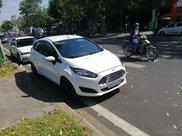 Cần bán xe Ford Fiesta năm sản xuất 2014, xe gia đình0