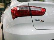 Cần bán gấp Kia Rio đời 2015, màu trắng4