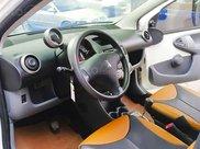 Bán xe Peugeot 107 sản xuất 2010, màu trắng, nhập khẩu nguyên chiếc4