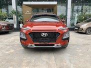 Hyundai Hà Đông bán Hyundai Kona 2021 giá ưu đãi tháng 5, đủ màu giao xe ngay, kèm quà tặng giá trị khủng0