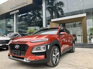 Hyundai Hà Đông bán Hyundai Kona 2021 giá ưu đãi tháng 5, đủ màu giao xe ngay, kèm quà tặng giá trị khủng1