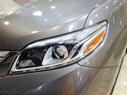 Toyota Sienna Limited 3.5, xe nhà trùm mền không chạy còn mới toanh, toàn bộ còn zin theo xe7