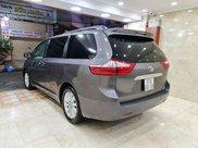 Toyota Sienna Limited 3.5, xe nhà trùm mền không chạy còn mới toanh, toàn bộ còn zin theo xe3