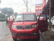 Xe bán tải Dongben 5 chỗ kiểu dáng năng động và cá tính - Khai trương ưu đãi 10tr ngày 1/4/20210