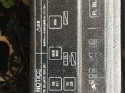 Cần bán gấp Toyota Corolla 1993 giá chỉ 88 triệu6