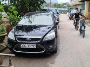 Ford Focus 2012 tự động, xe đẹp, gia đình sử dụng1
