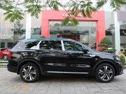 Kia Gò Vấp - Kia Sorento 2021 Signature máy dầu cao cấp - xe đủ 9 màu lựa chọn - khuyến mãi khủng4