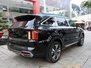 Kia Gò Vấp - Kia Sorento 2021 Signature máy dầu cao cấp - xe đủ 9 màu lựa chọn - khuyến mãi khủng5