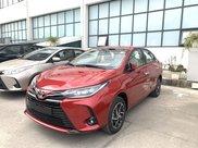 Toyota Vios G 2021 - Giảm tiền mặt, BHVC, KM phụ kiện TG 50tr - giá tốt nhất tại Hà Nội1