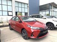 Toyota Vios G 2021 - Giảm tiền mặt, BHVC, KM phụ kiện TG 50tr - giá tốt nhất tại Hà Nội2