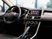 Mitsubishi Xpander chỉ với 138tr - ưu đãi lên đến 30tr + bộ phụ kiện tiêu chuẩn, vay 80% lãi suất ưu đãi6