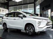 Mitsubishi Xpander chỉ với 138tr - ưu đãi lên đến 30tr + bộ phụ kiện tiêu chuẩn, vay 80% lãi suất ưu đãi0