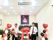 Mitsubishi Xpander chỉ với 138tr - ưu đãi lên đến 42tr + bộ phụ kiện tiêu chuẩn, vay 80% lãi suất ưu đãi1