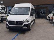 Hyundai Hà Nội - Hyundai Solati New 2020, giá chỉ 1 tỷ0