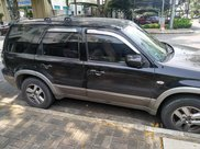 Cần bán xe Ford Escape sản xuất 2007, có cruise control, chính chủ4