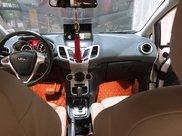 Cần bán xe Ford Fiesta 1.6S năm 2013, màu trắng còn mới6