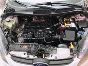 Cần bán xe Ford Fiesta 1.6S năm 2013, màu trắng còn mới7