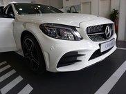Mercedes C300 AMG 2021, giảm tiền mặt trực tiếp cùng quà tặng hấp dẫn, ưu đãi ngập tràn3