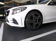 Mercedes C300 AMG 2021, giảm tiền mặt trực tiếp cùng quà tặng hấp dẫn, ưu đãi ngập tràn4