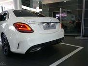 Mercedes C300 AMG 2021, giảm tiền mặt trực tiếp cùng quà tặng hấp dẫn, ưu đãi ngập tràn5