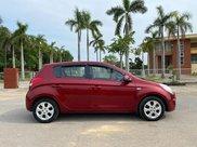 Cần bán xe Hyundai i20 sản xuất 2011, nhập khẩu còn mới2