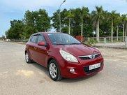 Cần bán xe Hyundai i20 sản xuất 2011, nhập khẩu còn mới1