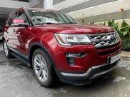 Bán For Explorer Limited sản xuất 2019, xe đẹp đi 19.308km, bao check hãng1