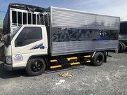 Chủ cần bán gấp xe tải Hyundai Đô Thành IZ49 thùng dài 4,3 mét đời 20190