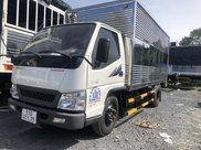 Chủ cần bán gấp xe tải Hyundai Đô Thành IZ49 thùng dài 4,3 mét đời 20192