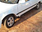Bán ô tô Peugeot 305 đời 1990, màu trắng, nhập khẩu nguyên chiếc, 30tr6
