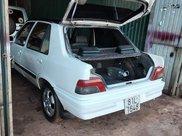 Bán ô tô Peugeot 305 đời 1990, màu trắng, nhập khẩu nguyên chiếc, 30tr7