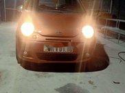 Cần bán Daewoo Matiz năm 2007, màu cam6