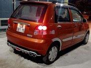 Cần bán Daewoo Matiz năm 2007, màu cam3