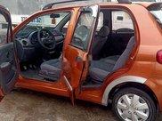 Cần bán Daewoo Matiz năm 2007, màu cam11