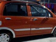 Cần bán Daewoo Matiz năm 2007, màu cam5