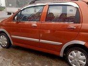 Cần bán Daewoo Matiz năm 2007, màu cam2