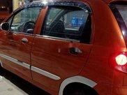 Cần bán Daewoo Matiz năm 2007, màu cam4