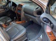 Bán Hyundai Santa Fe năm 2004, xe nhập, 240tr8