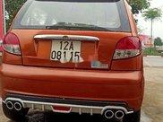 Cần bán Daewoo Matiz năm 2007, màu cam1