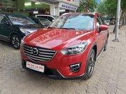 Sàn ô tô Hà Nội bán Mazda CX5 2.5 sx 2017, màu đỏ xe tư nhân chính chủ3