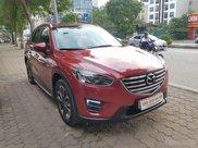Sàn ô tô Hà Nội bán Mazda CX5 2.5 sx 2017, màu đỏ xe tư nhân chính chủ2
