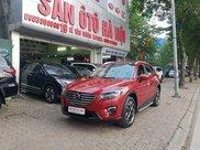 Sàn ô tô Hà Nội bán Mazda CX5 2.5 sx 2017, màu đỏ xe tư nhân chính chủ0